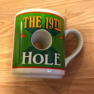 Other - Any 3 for $21. 19th Hole Mug. Golf (Dad or Mom).